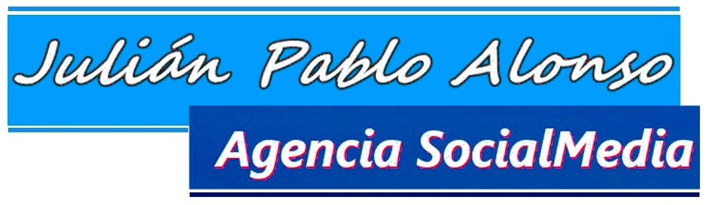Julián Pablo Alonso. Agencia Socialmedia
